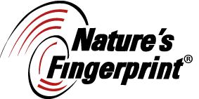 Natures Fingerprint